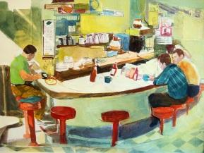 Diner Days, 2010