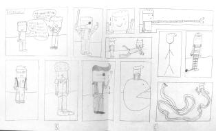 Comics: Winter 2013