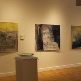 Exhibit View, Arnheim Gallery